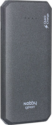 Внешний аккумулятор Nobby Expert NBE-PB-10-09