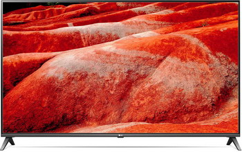 4K (UHD) телевизор LG 55 UM 7510 PLA цена в Москве и Питере