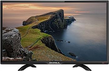 LED телевизор Supra STV-LC 24 LT 0060 W led телевизор supra stv lc22lt0010f