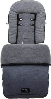 Муфта для ног Valco baby Snug Denim 9804