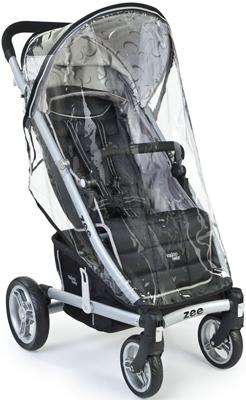 Дождевик Valco baby Raincover Zee 8946 дождевик baby care trike cover