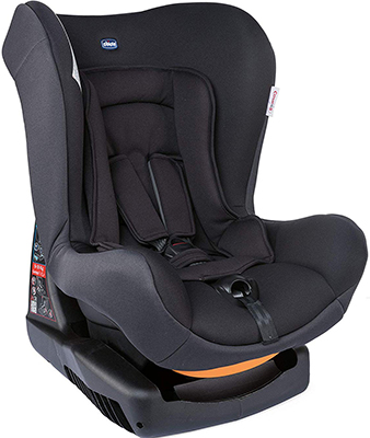 Автокресло Chicco Cosmos (Jet Black) автокресло chicco cosmos power blue