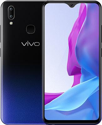 все цены на Смартфон Vivo Y93 черный онлайн