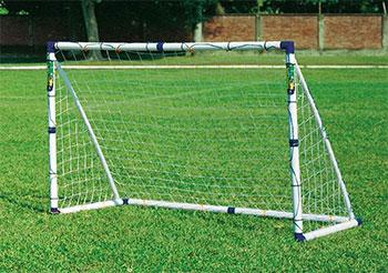 Футбольные ворота Proxima JC-153 5 футов 153х130х96 см ворота футбольные proxima jc 250 из пластика р 8 ft 244х130х96