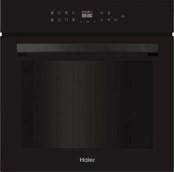 Встраиваемый электрический духовой шкаф Haier HOX-T11HGB фото