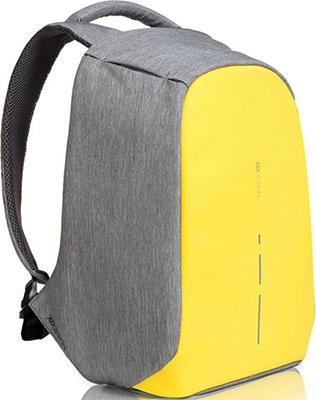 Рюкзак XD Design Bobby Compact (P705.536) желтый цена и фото