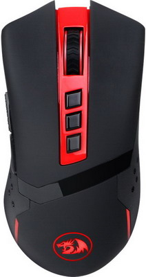 Беспроводная игровая мышь Redragon Blade (75075)