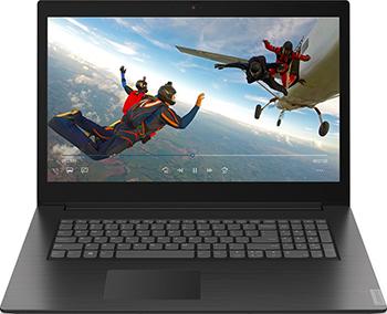 Ноутбук Lenovo IdeaPad L340-17API Ryzen 7 (81LY0026RU) чёрный ноутбук lenovo ideapad 530s 14 amd amd ryzen 7 2700u 2200 mhz 14