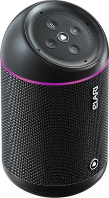Портативная акустика Elari, Smart Beat SB-001 черный, Китай  - купить со скидкой