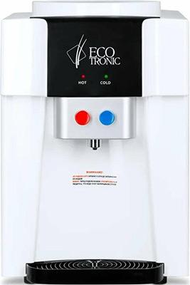 Кулер для воды Ecotronic A1-TN все цены