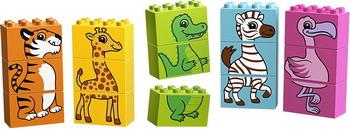 Конструктор Lego Мой первый паззл 10885 container паззл gb00622 party