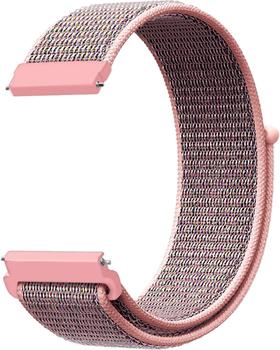 Ремешок для часов Lyambda универсальный 20 mm VEGA DS-GN-03-20-GL Rose Gold