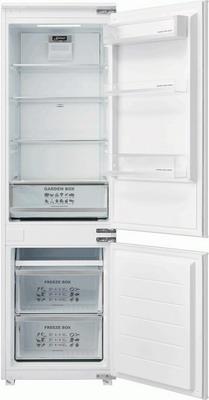 Встраиваемый двухкамерный холодильник Kaiser EKK 60174