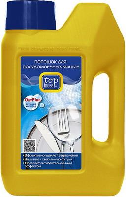 Порошок TOP HOUSE OxyPlus 392302