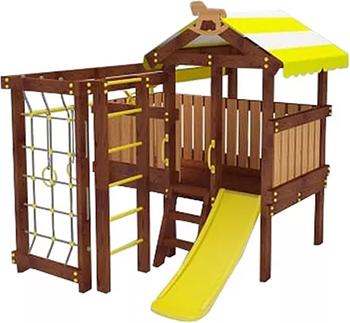 Игровой комплекс Савушка Baby Play - 1 СБП-1