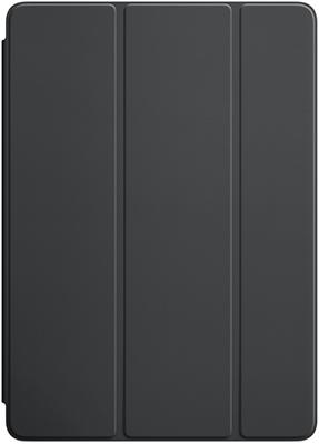 Обложка Apple iPad Smart Cover Charcoal Gray (угольно-серый) MQ4L2ZM/A