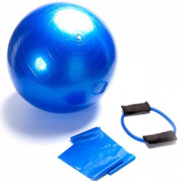 Набор для фитнеса Bradex SF 0070 цена