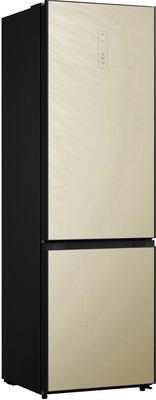 Двухкамерный холодильник Midea MRB 519SFNGBE1