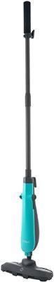 Пароочиститель Kitfort KT-1011-3 бирюзовая пароочиститель kitfort кт 1001 2 бирюзовая