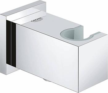 Подключение Grohe EPH Cube для душевого шланга и держатель для ручного душа 26370000 yamaha eph 22 bl