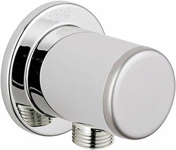 Подключение для душевого шланга Grohe Relexa для душевого шланга 28626000 подключение для душевого шланга migliore ricambi ml ric 30 254 br