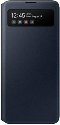 Чехол (флип-кейс) Samsung A51 (A515) WalletCover black (EF-EA515PBEGRU)