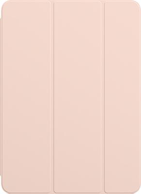 Чехол-обложка Apple Smart Folio for 11-inch iPad Pro (2nd generation) - Pink Sand MXT52ZM/A