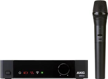 Радиомикрофон AKG DMS100 (5100247-00)