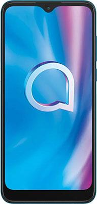 цена на Смартфон Alcatel 1SE 5030D 32Gb 3Gb зеленый 3G 4G