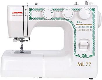 Швейная машина Janome ML77
