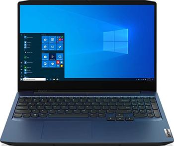 Ноутбук Lenovo IdeaPad Gaming 3 15ARH05 (82EY0011RU) Chameleon Blue