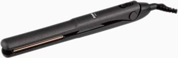 Фото - Выпрямитель для волос BBK BST3001 черный/шампань микрофон bbk cm215 черный шампань