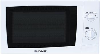 Микроволновая печь - СВЧ Shivaki SMW2012MW белый