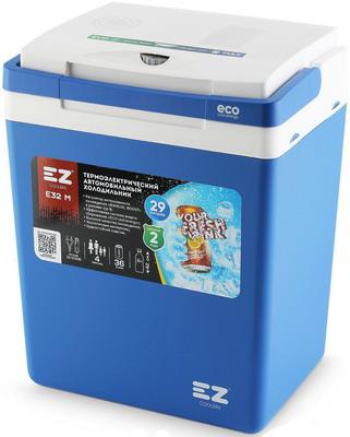 Автомобильный холодильник EZ E32M 12/230V Blue