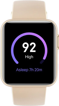 Умные часы Xiaomi Mi Watch Lite RU (Ivory)