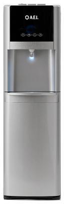 Кулер для воды AEL LC-AEL-809 a silver цена