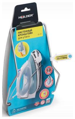 Кронштейн для утюга Holder IR-F1-W free shipping 7 lcd video door phone bells intercom keyfobs ir camera code keypad remote switch 1v2