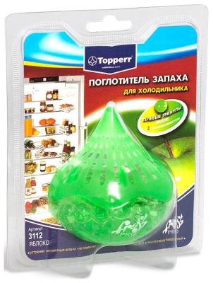 Поглотитель запаха Topperr 3112 cuervo y sobrinos historiador lady 3112 1ma l