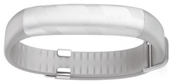Браслет Jawbone UP2 серый все цены