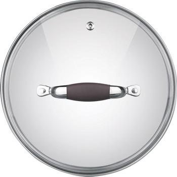 Стеклянная крышка Rondell RDA-535 Mocco цены