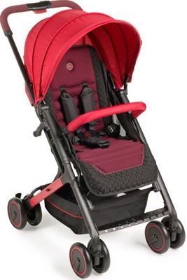 Коляска Happy Baby Jetta CHERRY цены онлайн