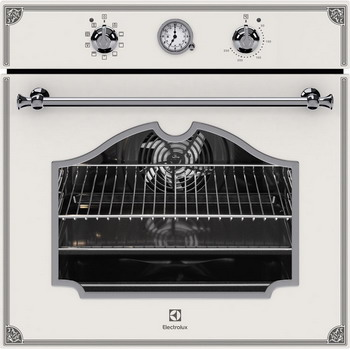 лучшая цена Встраиваемый электрический духовой шкаф Electrolux OPEB 2320 C