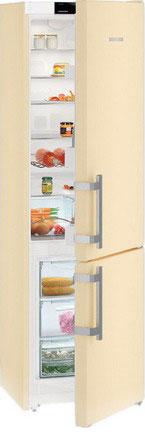 лучшая цена Двухкамерный холодильник Liebherr CUbe 4015-20