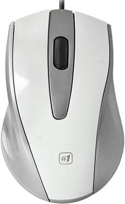 Мышь Defender #1 MM-920 (52922)