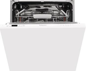 Полновстраиваемая посудомоечная машина Hotpoint-Ariston HIC 3B+26