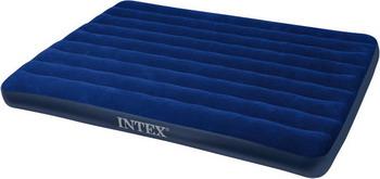 Надувной матрас Intex Royal 68759 матрас intex 152х203х22см синий 68759