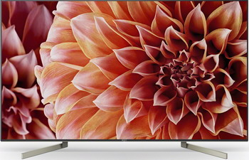 4K (UHD) телевизор Sony KD-65 XF 9005 BR2 цена