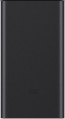 Внешний аккумулятор Xiaomi Mi Power Bank 2S PLM09ZM (Black) VXN4230GL внешний аккумулятор xiaomi mi power bank 2s plm09zm black vxn4230gl