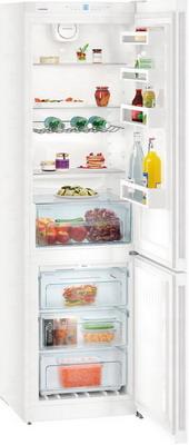 цены Двухкамерный холодильник Liebherr CN 4813-21