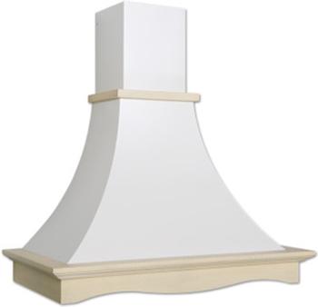 Вытяжка ELIKOR Рококо 60П-700-П3Д КВ I М-700-60-361 белый муар/дуб неокр